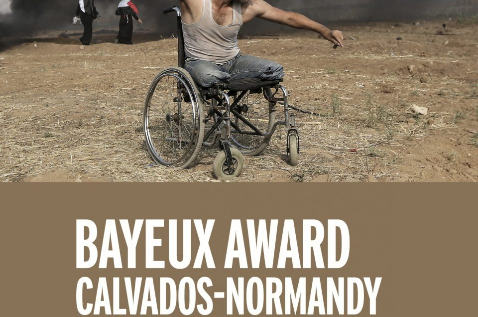 Bayeux Award, Calvados – Normandy