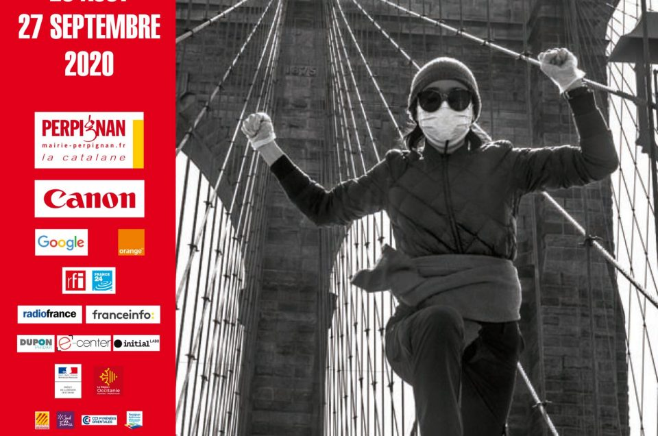 32nd International Festival of Photojournalism Visa pour l'Image, Perpignan