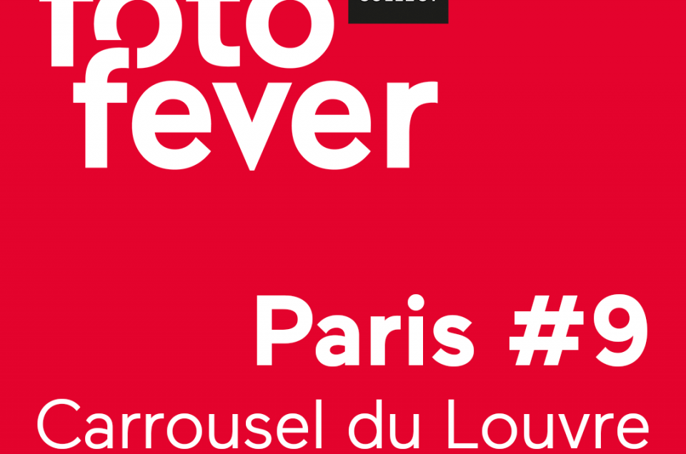 Fotofever 2020, Paris