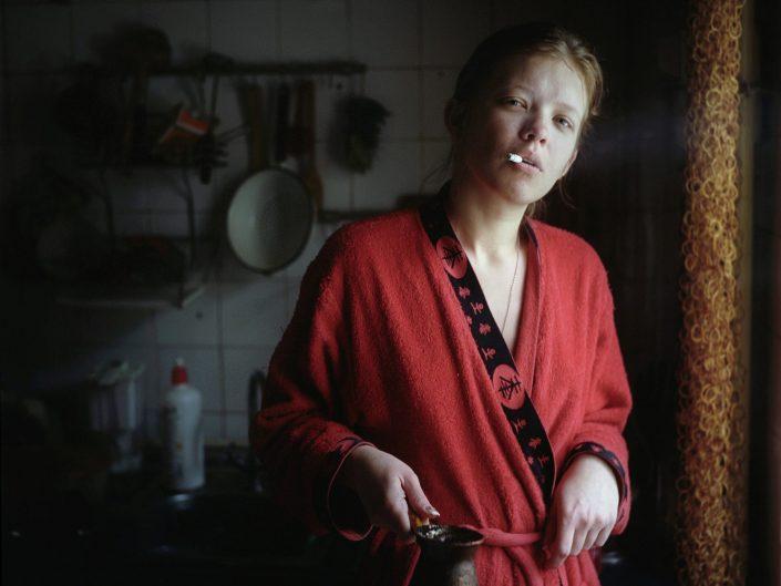 Mariya Kozhanova