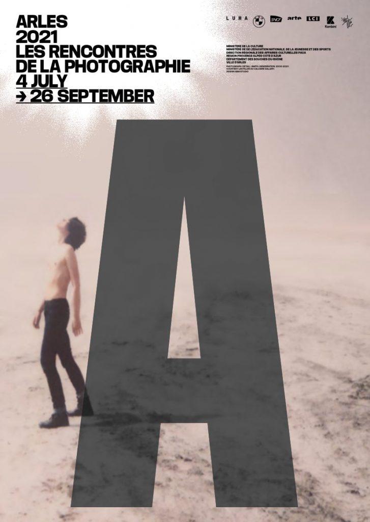 Les Rencontres de la Photographie, Arles 2021 July 4th - Sept. 26th, 2021